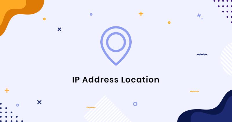 Mendapatkan koordinat google melalui ip address
