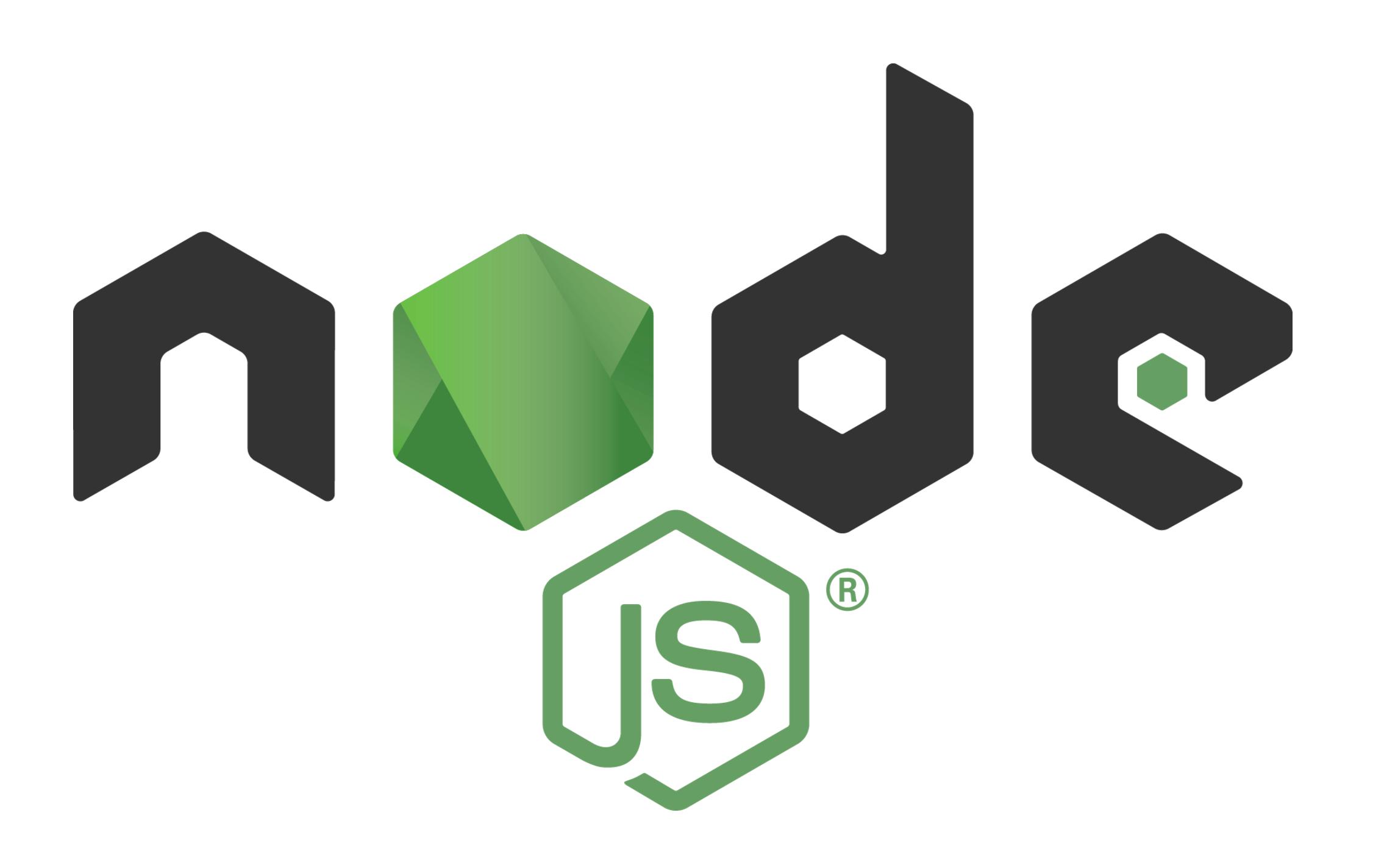 Selanjutnya dengan Node JS