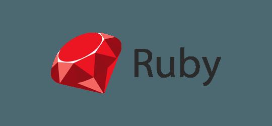 installing ruby